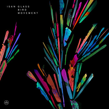 Cover art - ISAN: Glass Bird Movement