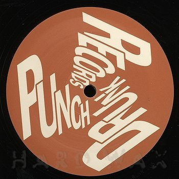Cover art - Peverelist: Roll With The Punches