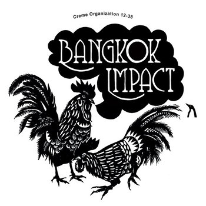 Cover art - Bangkok Impact: Premature Ejaculation
