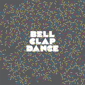 Cover art - Radio Slave: Bell Clap Dance