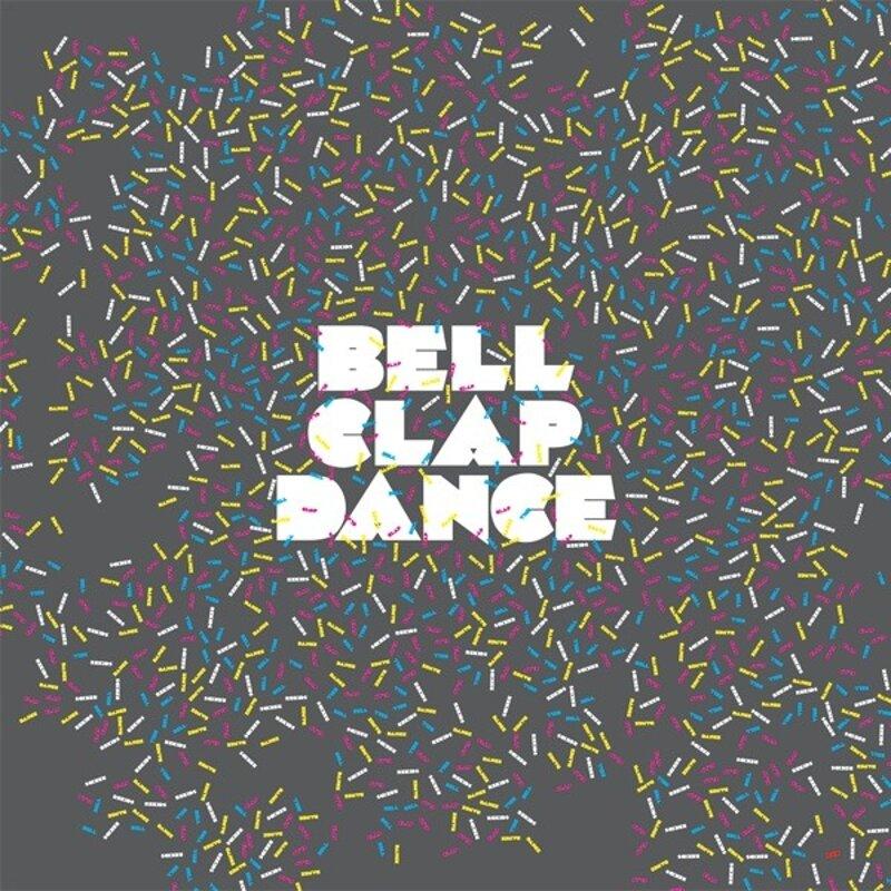 Cover art - Radio Slave: Bell Clap Dance
