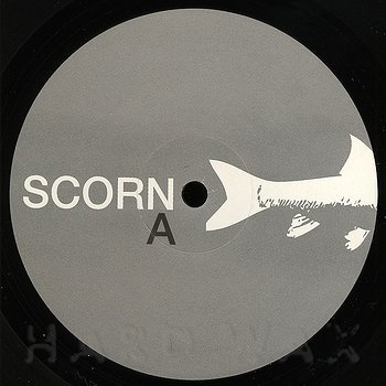 Cover art - Scorn: Stealth