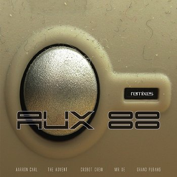 Cover art - Aux 88: Rated Aux Remixes
