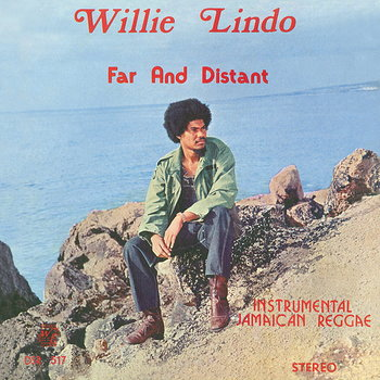 Cover art - Willie Lindo: Far And Distant
