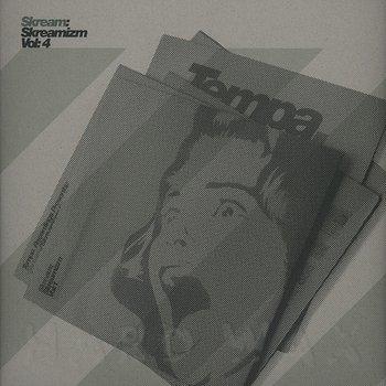 Cover art - Skream: Skreamizm Vol. 4