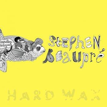 Cover art - Stephen Beaupré: Fish Fry