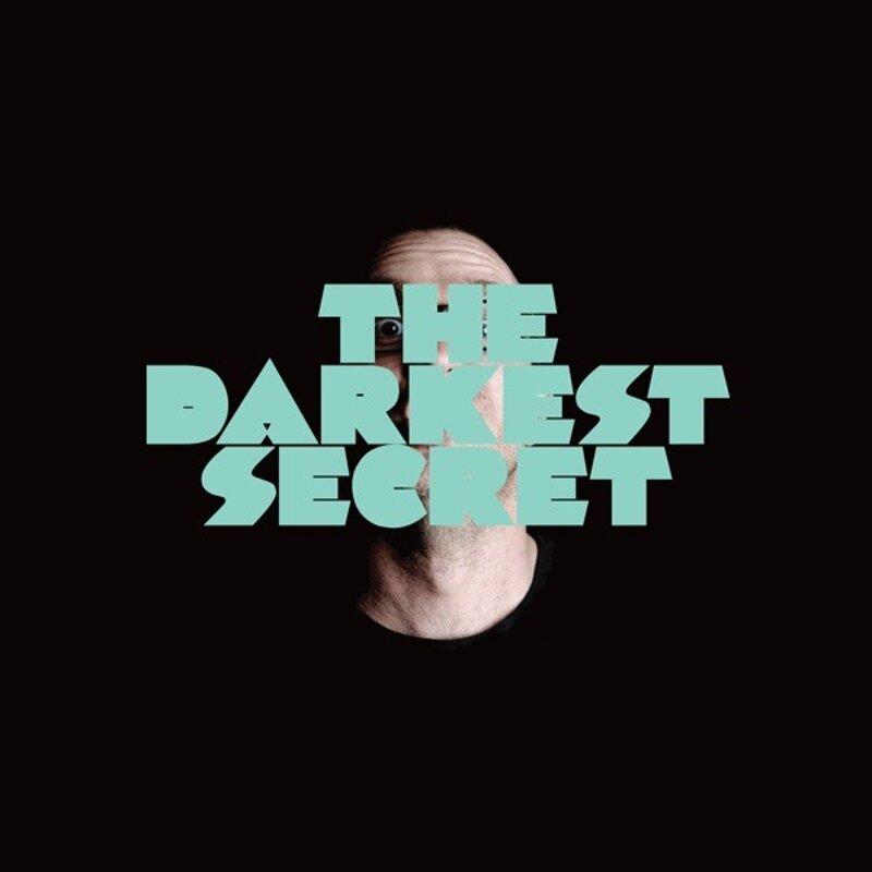 Cover art - Luke Solomon: The Darkest Secret