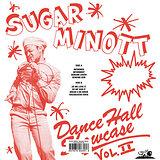 Cover art - Sugar Minott: Dance Hall Showcase Vol. II