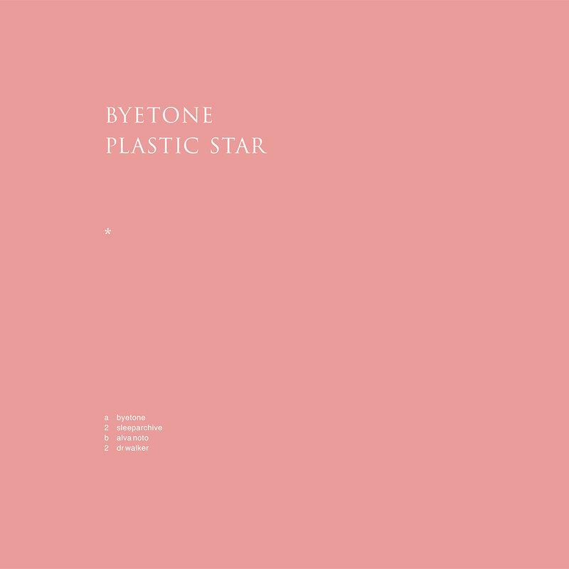 Cover art - Byetone: Plastic Star