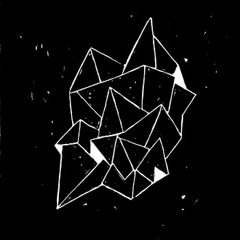 Cover art - Sten: Squares