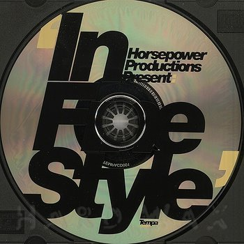 Cover art - Horsepower Productions: Present: In Fine Style