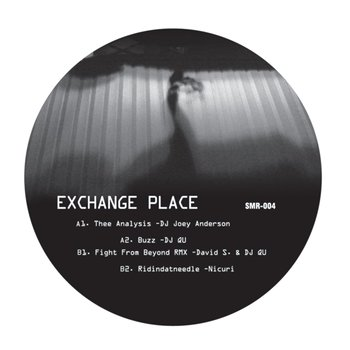 Cover art - Various Artists: Exchange Place