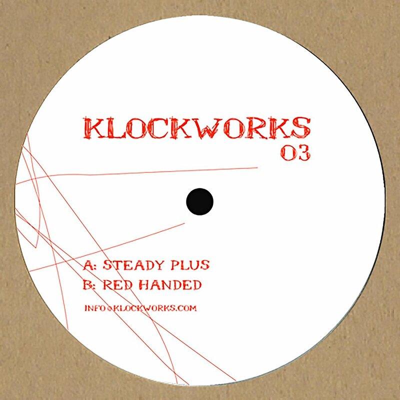 Cover art - Klockworks: Klockworks 3
