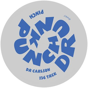 Cover art - Pinch: Dr. Carlson