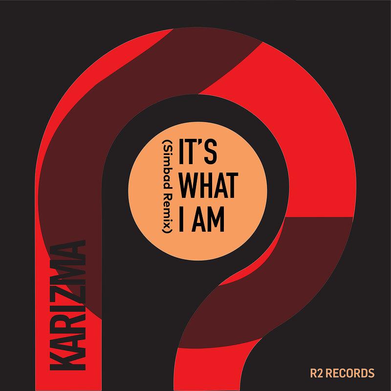 Cover art - Karizma: It's What I Am