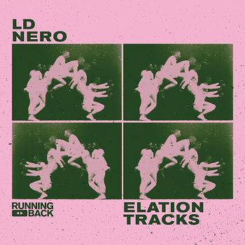 Cover art - LD Nero: Elation Tracks