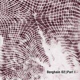 Cover art - Various Artists: Berghain 02 Part 1