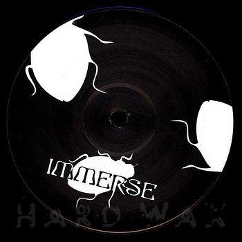 Cover art - Forsaken: Hypnotised