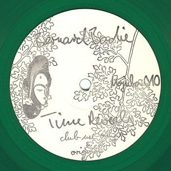 Cover art - Bernard Badie: Time Reveals