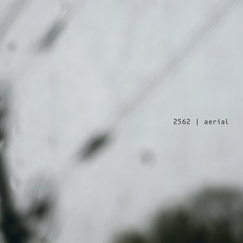 Cover art - 2562: Aerial