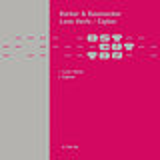 Cover art - Barker & Baumecker: Love Hertz