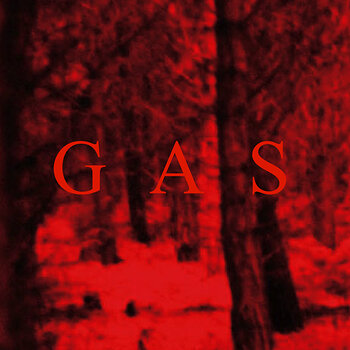 Cover art - Wolfgang Voigt: Gas