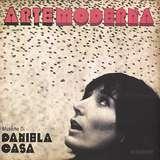 Cover art - Daniela Casa: Arte Moderna