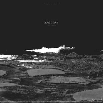 Cover art - Zanias: To The Core