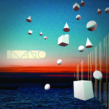 Cover art - Inverto: Time To Jack