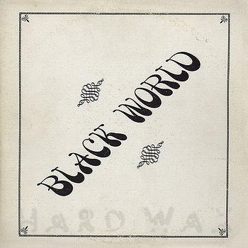 Cover art - Bullwackies All Stars: Black World Dub