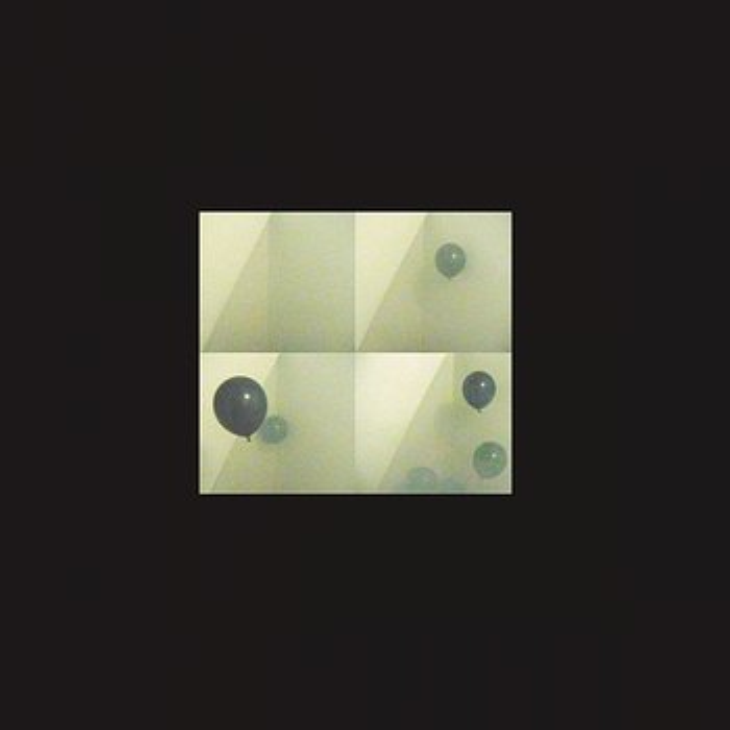 Cover art - John Roberts: Hesitate