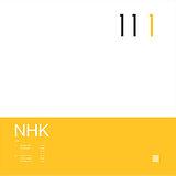 Cover art - NHK: 111