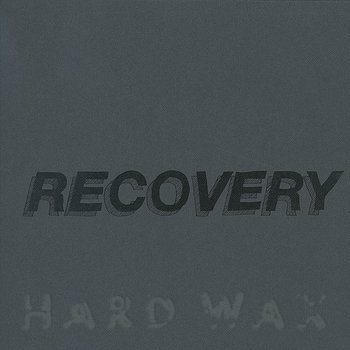 Cover art - Various Artists: Recovery