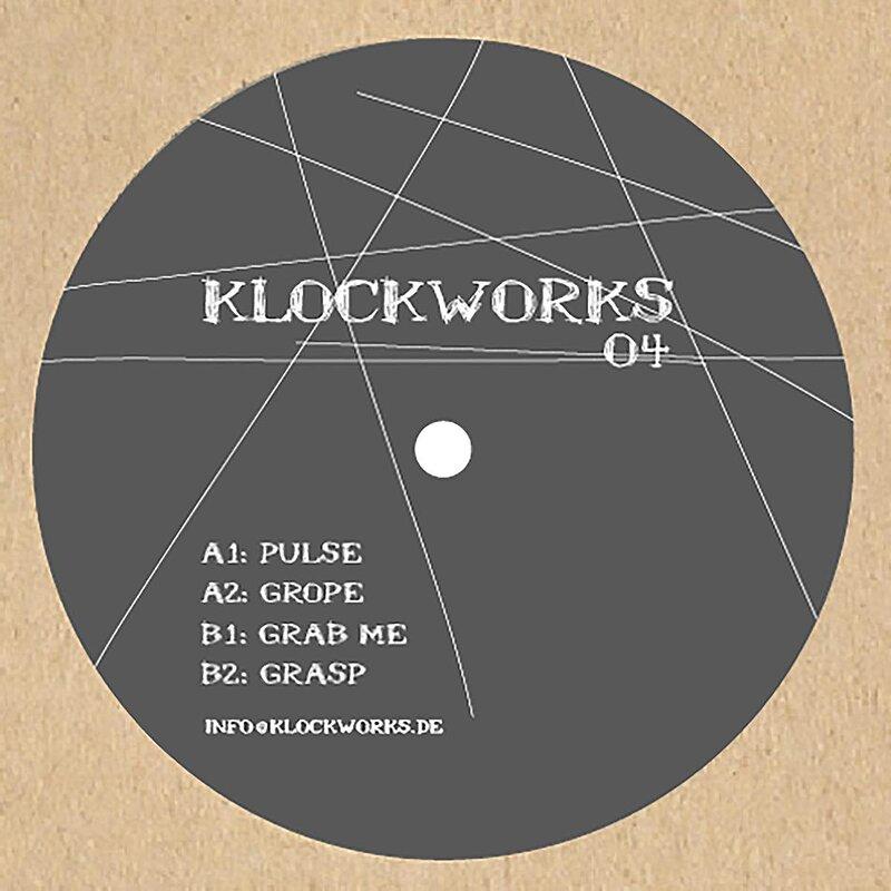 Cover art - Klockworks: Klockworks 4