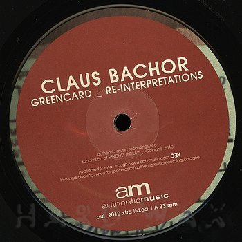 Claus Bachor - Detroit Pandemonium