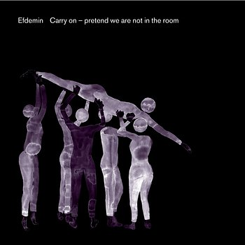 Cover art - Various Artists: Carry On, Pretend We're Not In The Room - Part 2 of 2
