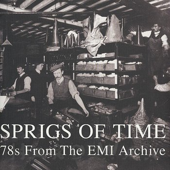 Cover art - Various Artists: Sprigs of Time