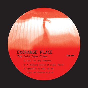 Cover art - Various Artists: Exchange Place: The Cold Case Files
