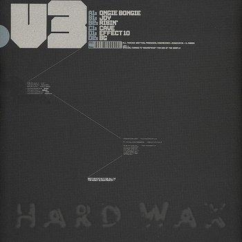 Cover art - D1: V3