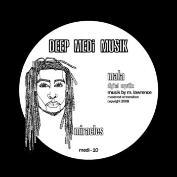 Cover art - Mala: Miracles