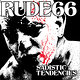 Cover art - Rude 66: Sadistic Tendencies