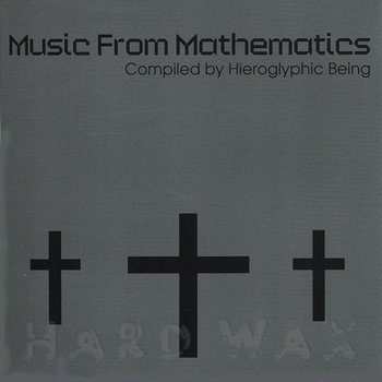 Cover art - Various Artists: Music From Mathematics