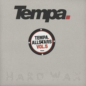Cover art - Various Artists: Tempa Allstars Vol. 5