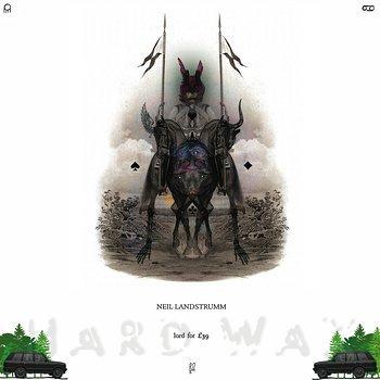 Cover art - Neil Landstrumm: Lord Of £39