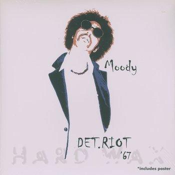 Cover art - Moody: Det.riot '67