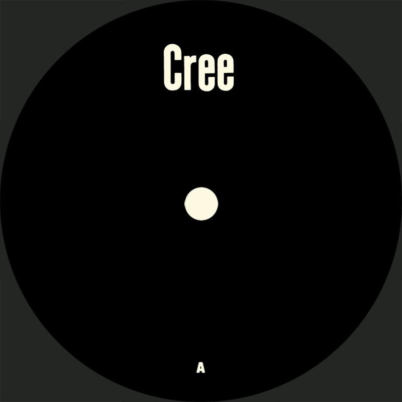 Cover art - Anstam: Cree