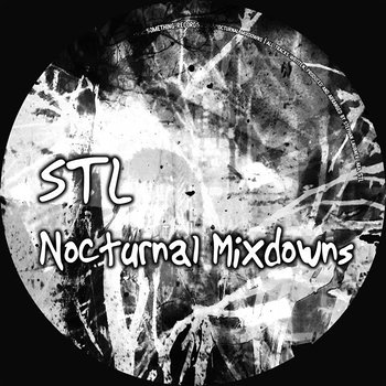 Cover art - STL: Nocturnal Mixdowns