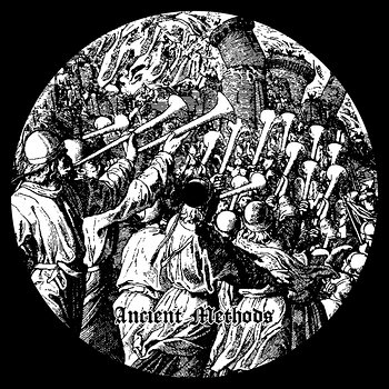 Cover art - Ancient Methods: Third Method
