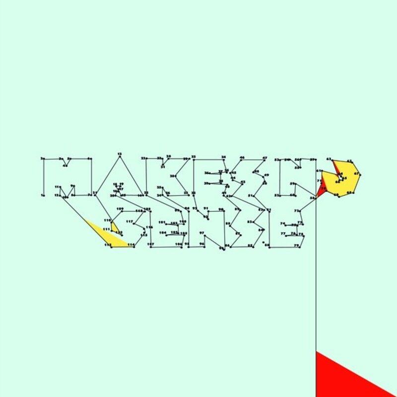 Cover art - Mr. G: Makes No Sense