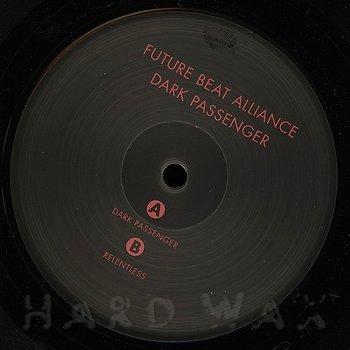 Cover art - Future Beat Alliance: Dark Passenger